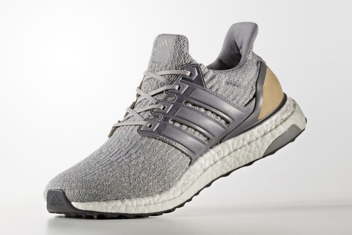 The adidas UltraBOOST 3.0 Receives a Subtle Premium Upgrade