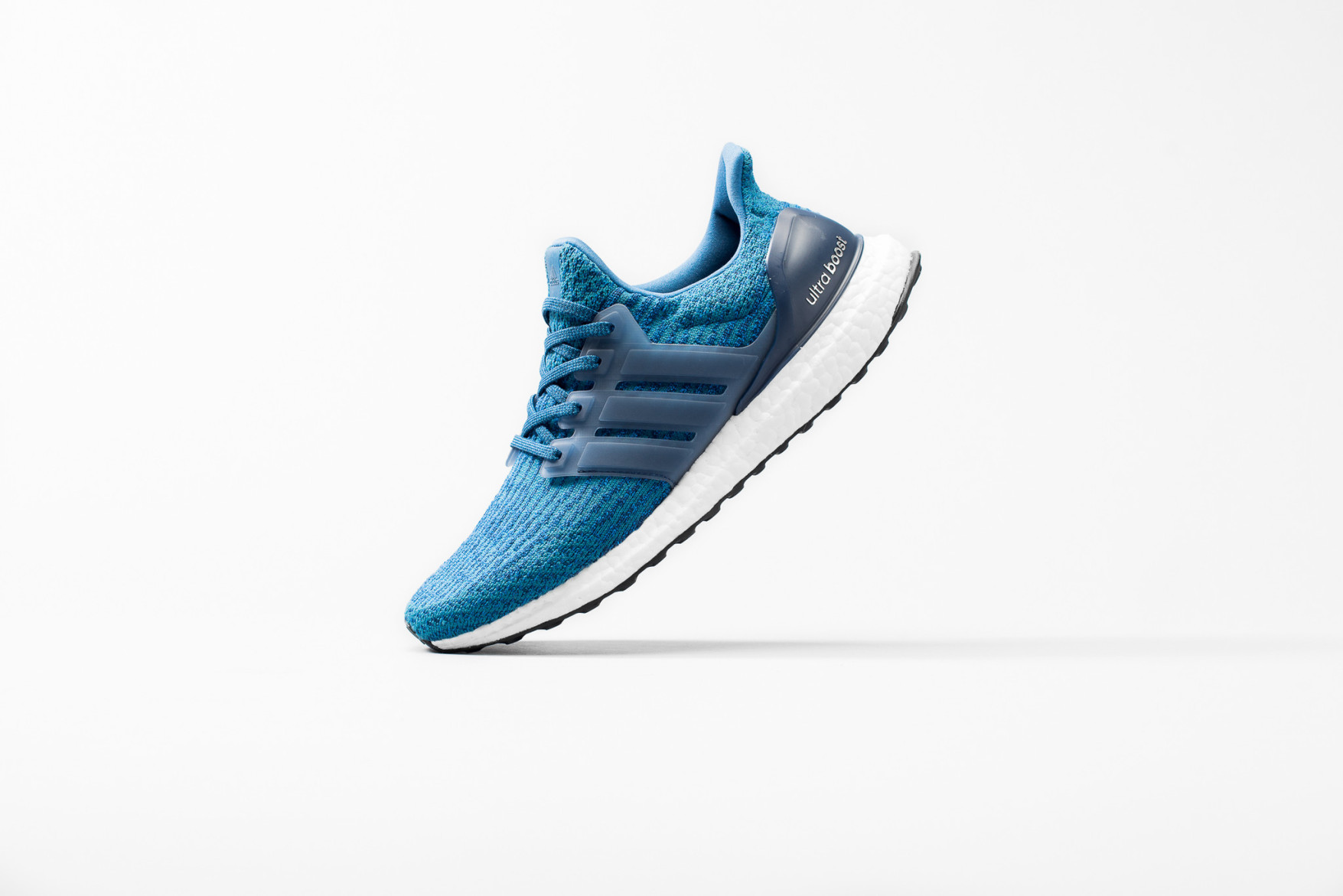 adidas UltraBOOST Royal Blue/White - 1835389