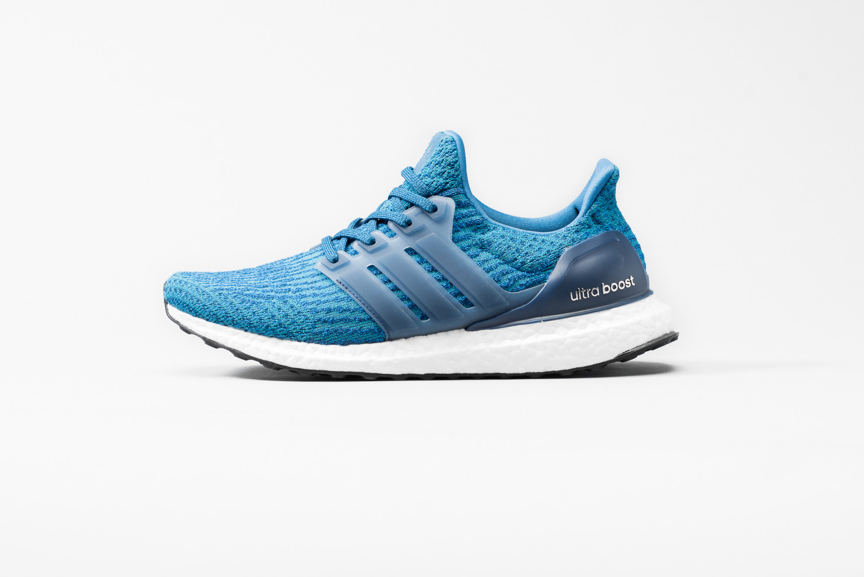 adidas UltraBOOST Royal Blue/White - 1835383