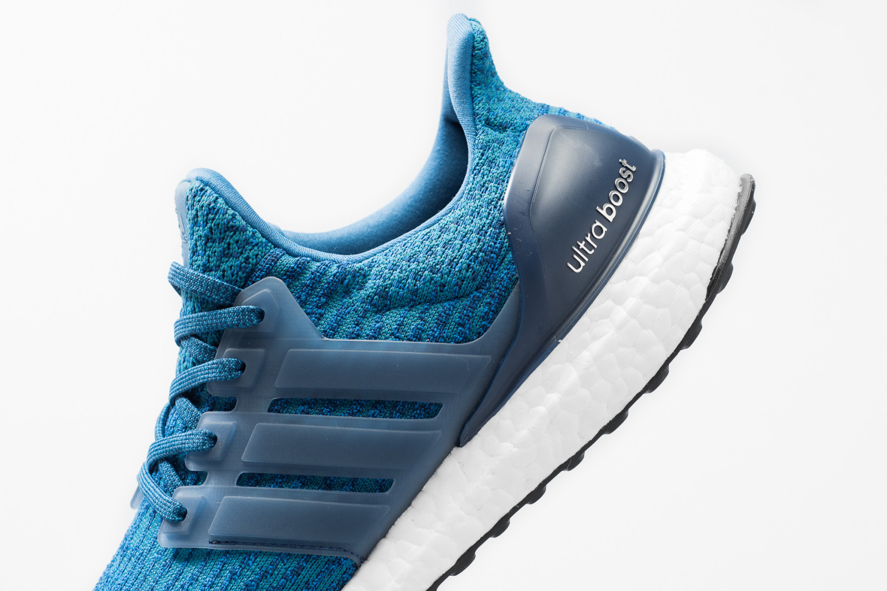 adidas UltraBOOST Royal Blue/White - 1835386