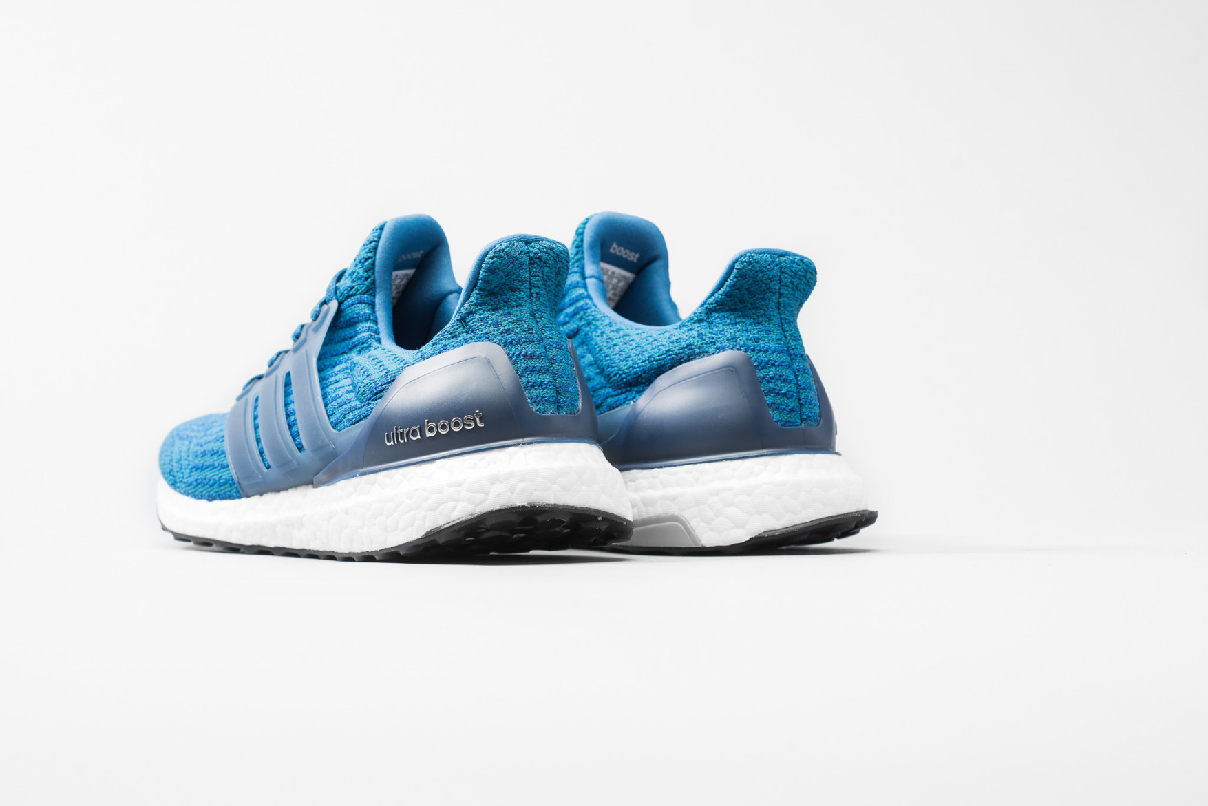adidas UltraBOOST Royal Blue/White - 1835387