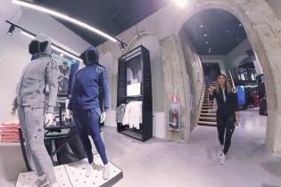 adidas Introduces Its 360º Shopping Experience, Incorporates VR to E-Commerce