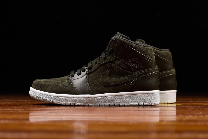 """The """"UNDFTD"""" Look Comes to the Air Jordan 1"""