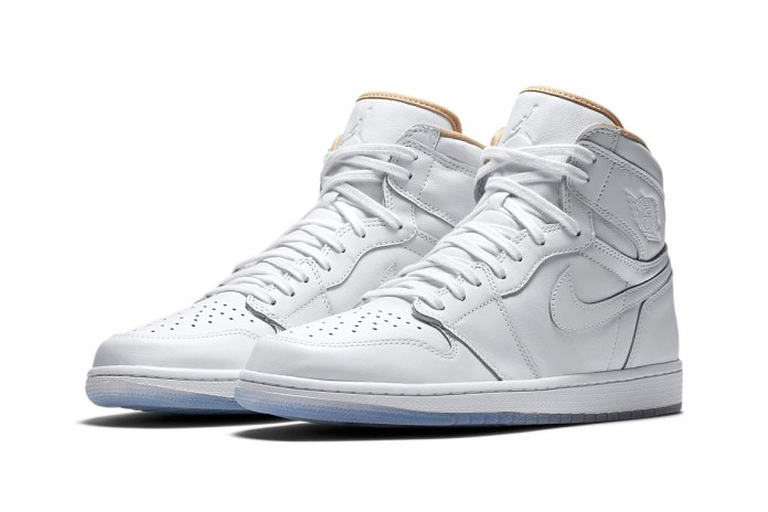 "The Air Jordan 1 ""NYC"" & ""LA"" Colorways Are Re-Releasing"