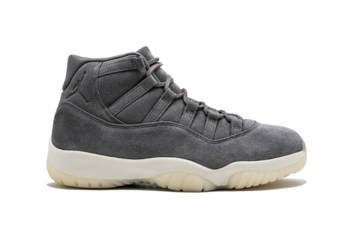 """Jordan Brand's Air Jordan 11 """"Pinnacle"""" Will Complement Its Most Hyped Launch of the Year"""