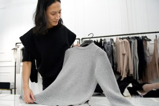 Alexander Wang to Merge Menswear Labels Next Year