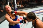 Picture of Amanda Nunes Destroys Ronda Rousey in the First Round at UFC 207