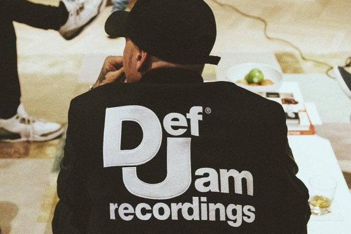 "Amir Obe Signs to Def Jam, Shares ""No Peace"" Video"