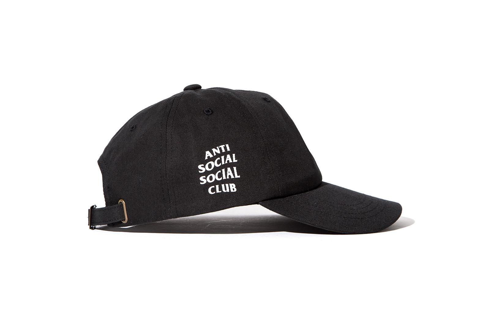 Anti Social Social Club x mastermind JAPAN      Capsule Collection     Hypebeast