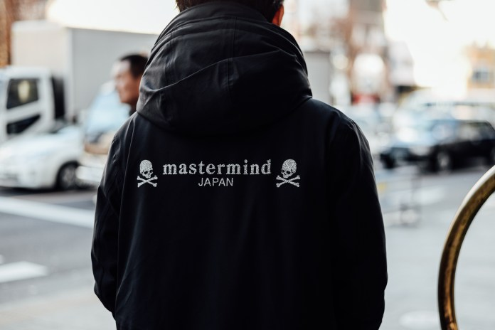 This Is What People Wore to the Anti Social Social Club x mastermind JAPAN Launch