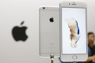 Apple Addresses Malfunctioning iPhone 6s Batteries