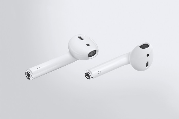 Apple's AirPods Won't Be Here in Time for the Holidays