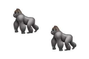 "Apple Releases New ""Harambe"" Emoji"