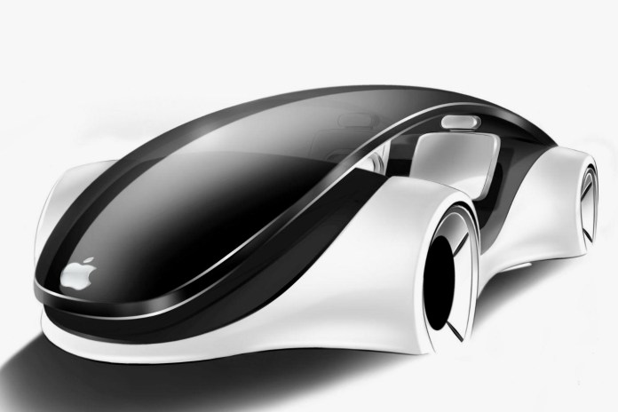 Apple Unveils Its Plans to Get Involved in Self-Driving Cars
