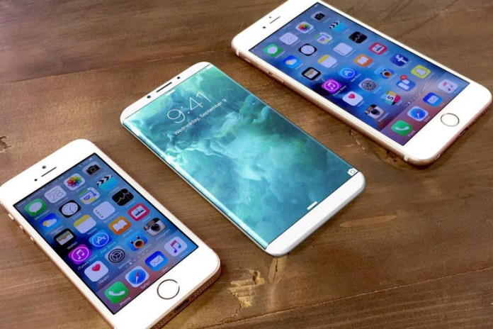 Apple Rumored to Release Three New iPhones Next Year