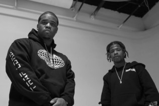 "Watch A$AP Ferg, Lil Uzi Vert & Marty Baller's ""Uzi Gang"" Video"
