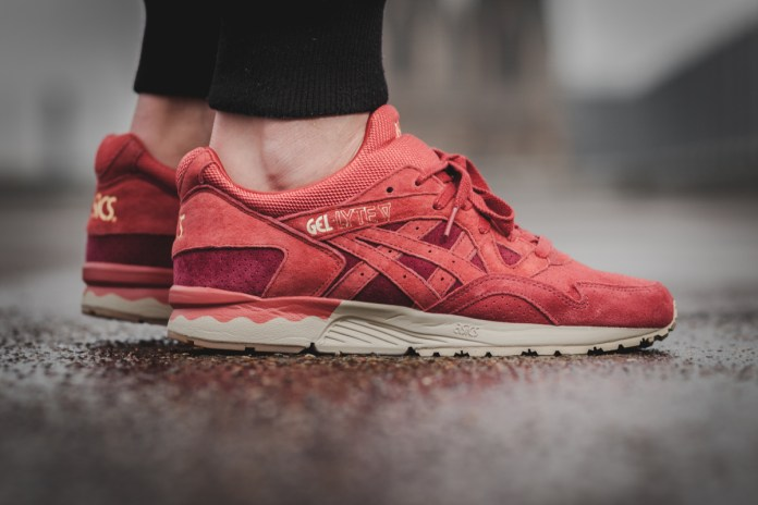 "ASICS Tiger Gives Two Classics A ""Tandoori Spice"" Makeover"