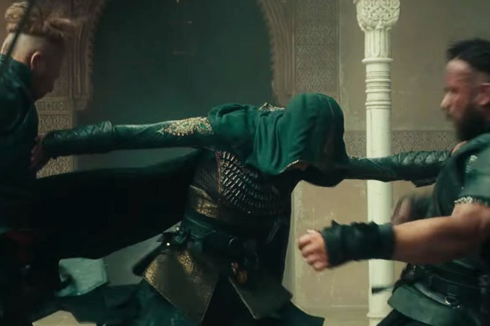 Final 'Assassin's Creed' Tailer Shows Us What Michael Fassbender Is up Against