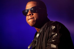 All of Jay Z's Unreleased Tracks and Guest Verses Are Now in One Place