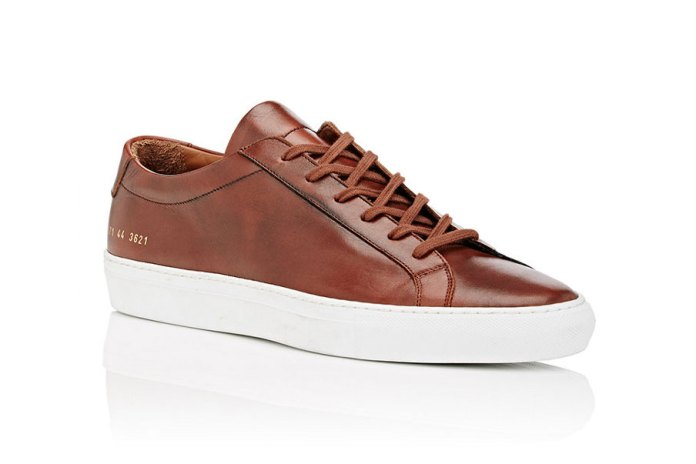 Barneys New York Presents Exclusive Common Projects Collection