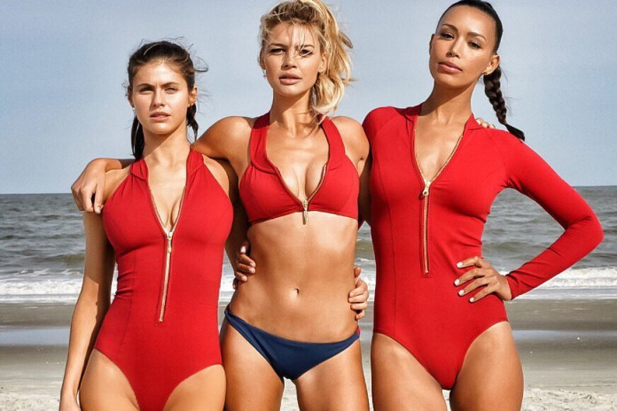 Official 'Baywatch' Trailer Is Sexy, Funny and Action-Packed