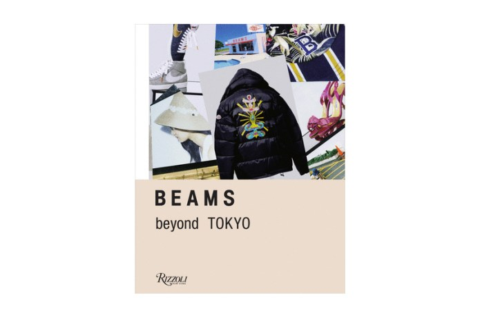 'BEAMS: Beyond Tokyo' Offers an Exclusive Look Into the Influential Japanese Retailer