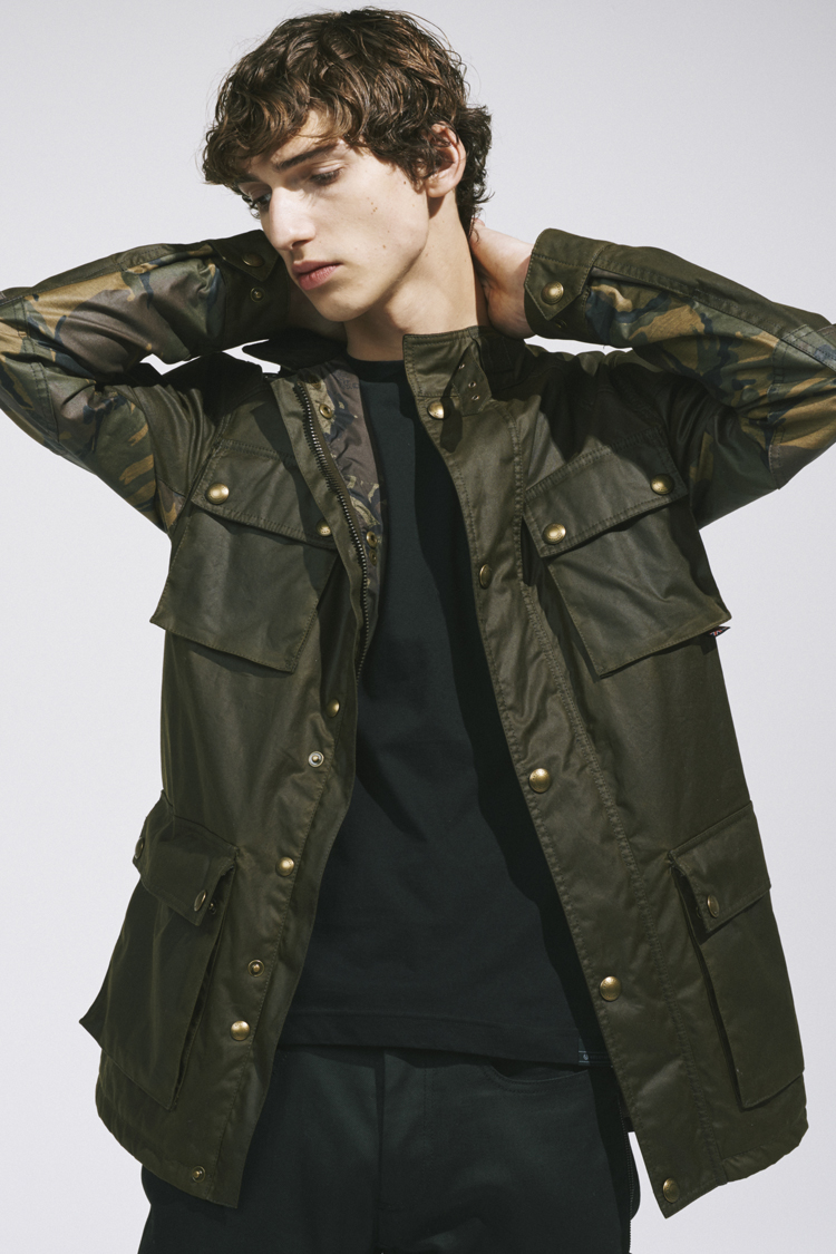 Belstaff x SOPHNET. 2017 Capsule Collection - 1827272