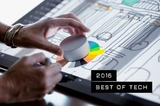 The Best Tech of 2016