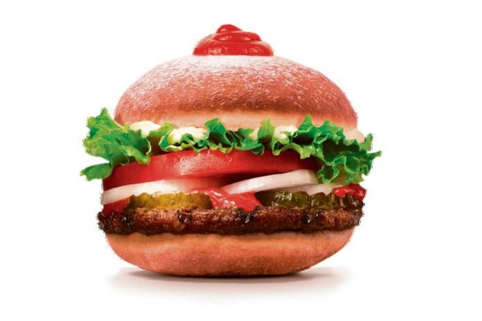 Burger King Will Drop a Donut Whopper to Celebrate Hanukkah