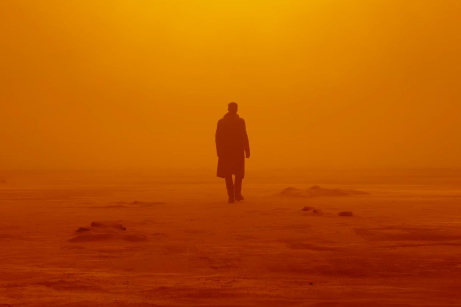 Blade Runner 2049 Harrison Ford Ryan Gosling - 1831059