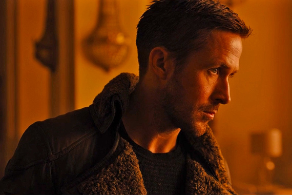 'Blade Runner 2049' Finally Has Its First Teaser Trailer