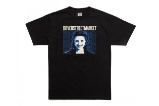 Bootleg Is Better and Dover Street Market Release a Julia-Louis Dreyfus-Inspired Collection