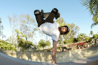 Bucky Lasek Drops off Late Christmas Gifts with New Video Part and Interview
