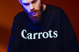 Carrots Releases 2016 Fall/Winter Collection