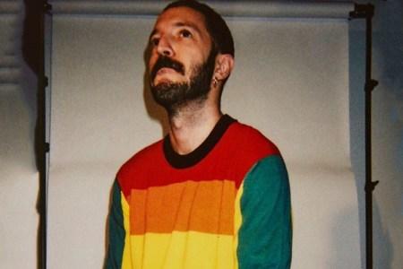 COMME des GARÇONS x Vetements Unveil the Gay Lesbian & Fetish Sweater Collection