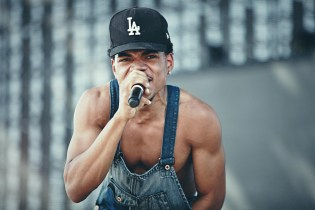 Listen to Chance the Rapper's Favorite Ad-Libs