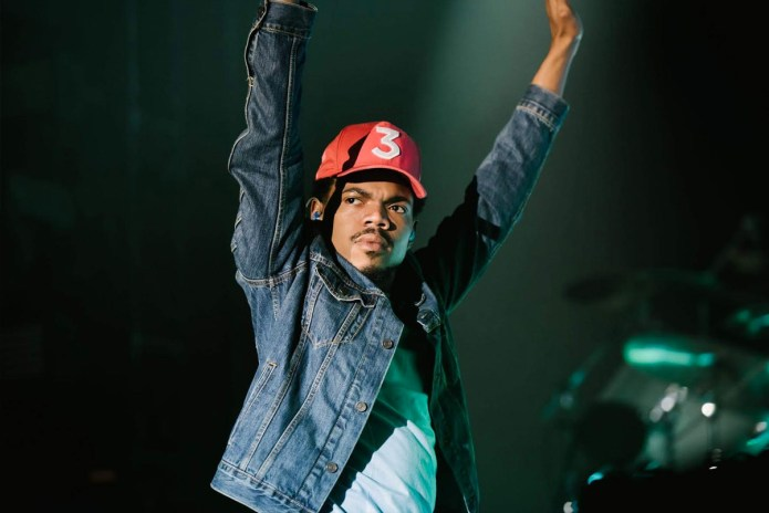 Hear Chance The Rapper Play His Favorite Christmas Songs