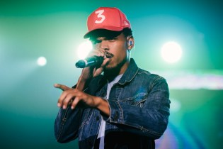 Watch Chance the Rapper's 'Magnificent Coloring World Tour' Documentary