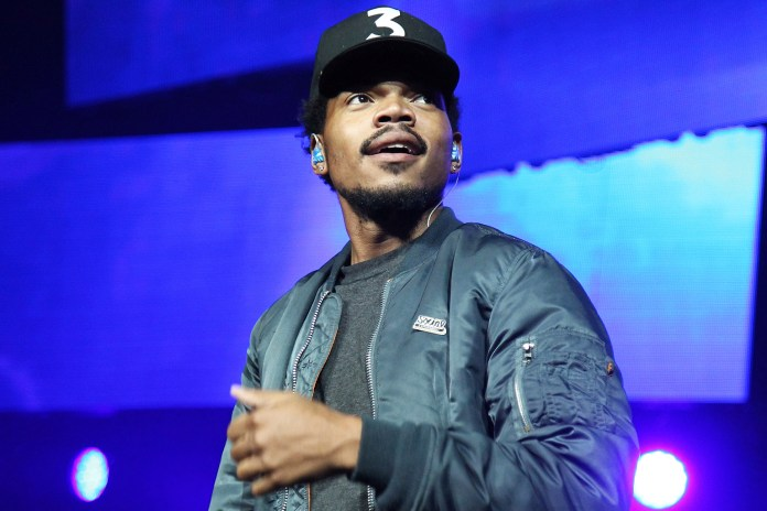 Chance The Rapper Returns to 'Saturday Night Live' for Its Last Show of 2016