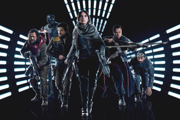 A Primer on the Characters of 'Rogue One: A Star Wars Story'