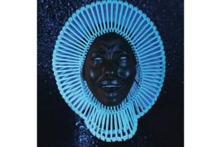 Listen to Childish Gambino's New Album 'Awaken, My Love!'