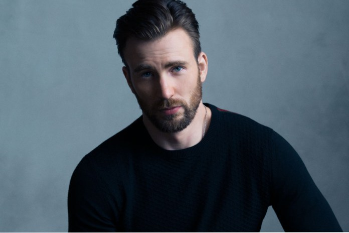 Chris Evans Confirmed for Lionsgate's 'Jekyll'