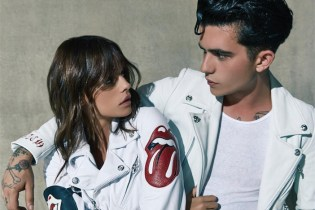 Chrome Hearts Releases a Collection in Honor of the New Rolling Stones Album