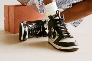 Here's What the COMME des GARÇONS HOMME Plus x Nike Dunk High Will Cost You