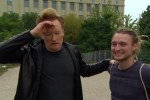 Picture of Watch Conan O'Brien Get Rejected From Berghain