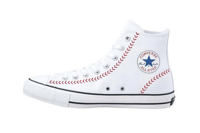 Converse Celebrates 100 Years of All Stars With Special-Edition Models