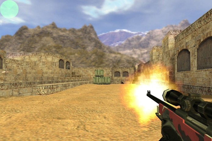 Rejoice: Classic 'Counter-Strike' 1.6 Will Be Coming Back to PCs