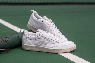 CROSSOVER Takes on the Reebok Club C