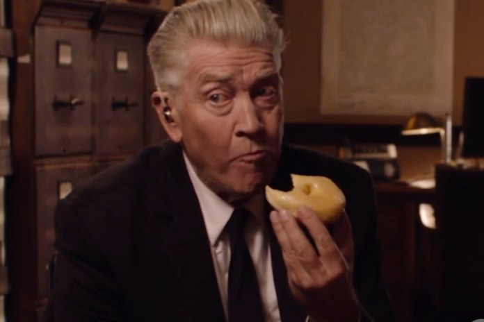 David Lynch Returns as Gordon Cole in 'Twin Peaks' Revival