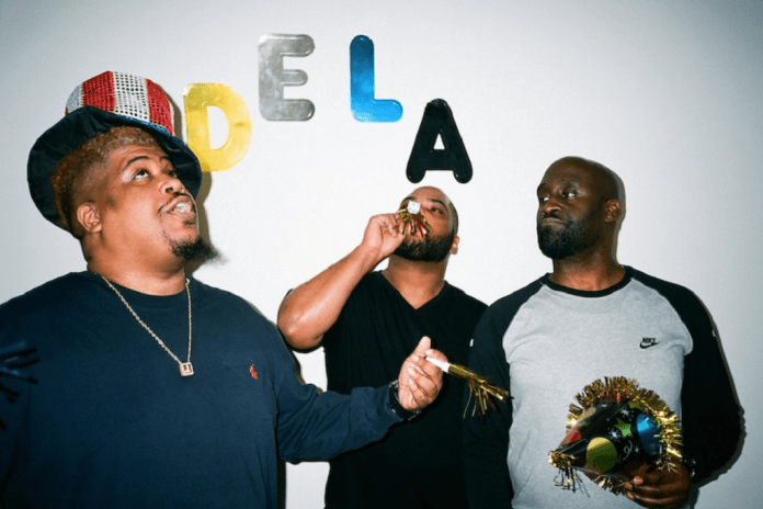 Watch the New De La Soul Documentary, 'De La Soul Is Not Dead'